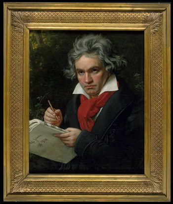 ludwig van beethoven essay The life of ludwig van beethoven english literature essay amanda cook 0280245 music 105-55 research paper beethoven was born in bonn, germany, in a family of musicians, at the royal court of cologne.